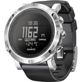Suunto Core Outdoor Uhr schwarz/grau